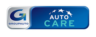 Group Autocare Logo