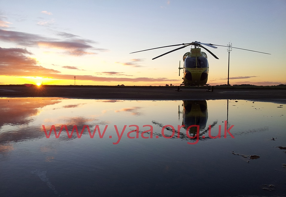 yorksire air ambulance image-17